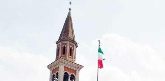 chiesa di Lucinico